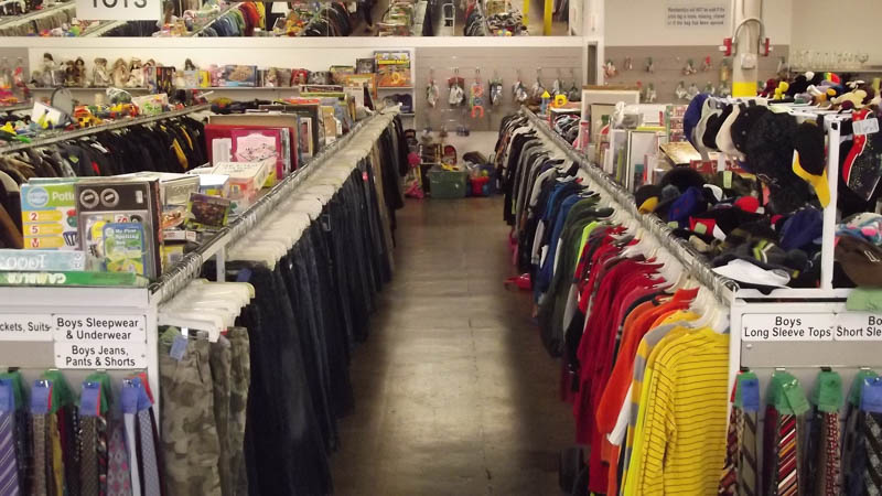 Thrift Store In Pittsburgh Red White Blue Thrift Pittsburgh Pa