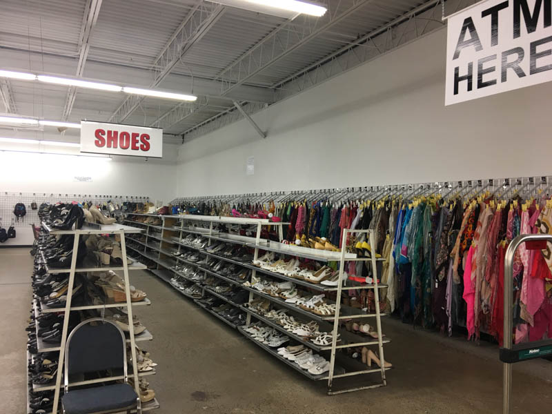 Clothing Stores In Paterson Nj